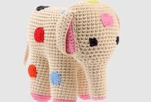 Crochet / by Tonya Thompson Lucz