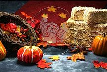 Decorations For Fall / by Janice Warnock