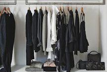 virtual wardrobe / by Anni Timms