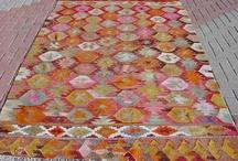living room rug / by Nici Holt Cline