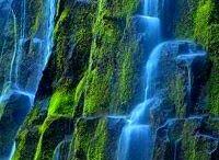 Waterfalls / by Karen Starbuck