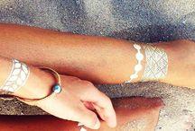 Lovin' for Summer / by ThreadSence