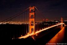 Bay Area / by Raymond J. Ramsey, Esq.