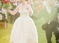 Gorgeous Brides & Grooms / by DIY Bride