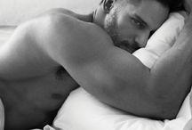 Sexy Men!! / by NiQorya Nettles
