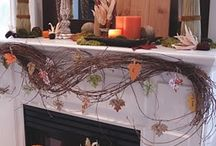 Halloween & Fall Decorations / by Darla Kendrick