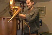 Making Absinthe / No trade secrets here, but some pictures of absinthe being made. With a focus on how it is made at the Clandestine distillery in incredibly small 88 litre batches! / by LaClandestine Absinthe