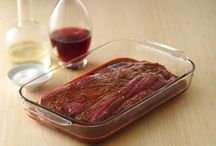Marinated Steak Recipes / by Nancy Empremsilapa