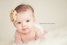 Babies and Toddlers / by Kelly Hunter