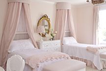 Kids Rooms / by Mary Martin