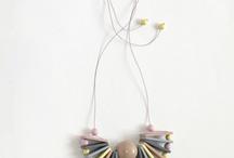 jewelry and wood / by Niki Stylianou