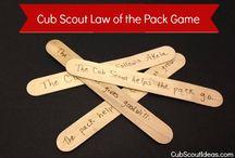 Scouts! / by Jamie Adams