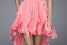 Dresses / by Paige Tomcho