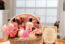 Gifts / www.marysgiftbaskets.com / by Marys Gift Baskets featuring La Bella Baskets
