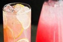 Drink up! / by Jenna Stanford