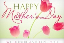 Mother's Day 2012 / by Women's Refugee Commission