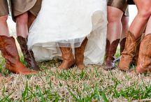 Wedding Ideas. / by Kristen Heikkila