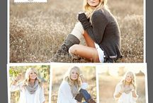 Senior Photography / by Meredith Bustillo