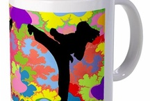 Great Martial Arts products / by Martial Arts Party Store