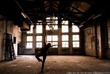 Just Dance / by Deann Farley