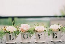 Love You Still / Renewal of wedding vows. / by Becky Cervantes Campos