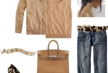 My style / by Midalys Ribas