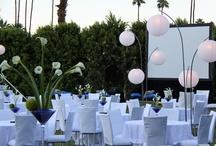 Corporate Events / Corporate event decor, tablescapes, venues and more / by Sendo
