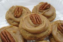 Cookies / by Donna Lehl