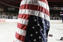 D's hockey stuff! / by Lisa King