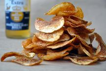 Homemade Snacks / by Life Your Way