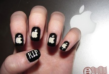 Nail Art / by Mike Street