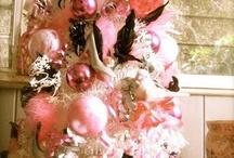 Christmas / by Crystal Stewart
