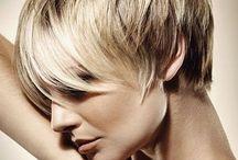 hair ideas / by Candice Rosin