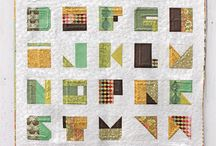 For the Home / by Anthony Jones, Quiltmaker