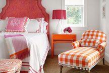 Bedrooms / by Lisha Murphy