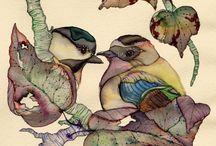 Art for me / by Sonya Sanford