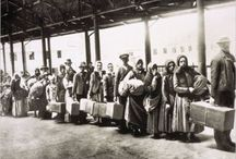Immigrants / by Linda Hickerson