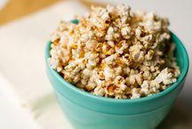 Healthy Snack Recipes / by Alyssa | Simply Quinoa