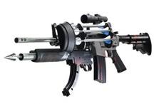 Zombilere Karşı Silahlar / by ZombiRock Joygame