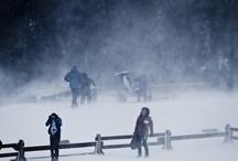 Weather / by Olav Mellingsater