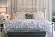 Bedroom Ideas / by Debra Combs