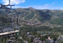 Photo of the Day  / by Deer Valley Resort