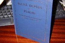 Lithuanian Bibles / by BIBLE WORLD