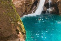 Ayiti (Haiti) vacation spots / by Stevenson Louis