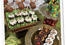 Christmas Crafts / by Kathy Lange