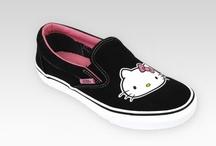 Hello Kitty / by Katy Rizk