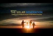 Solar YouTube / by Raina Russo