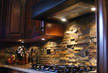 My kitchen / by Kerri Bennett