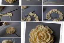 Crochet / by Linda Bonnes