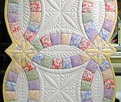 quilts and quilting / by Marji Martin